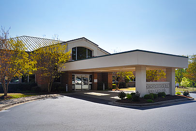 OrthoArkansas Surgery Center Kanis Road View