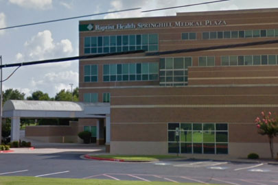 Springhill Surgery Center